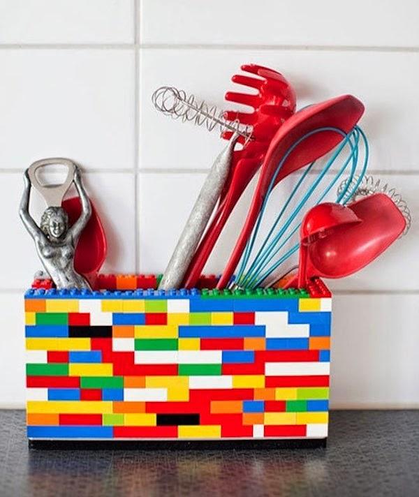 Ideas para reciclar juguetes viejos 3