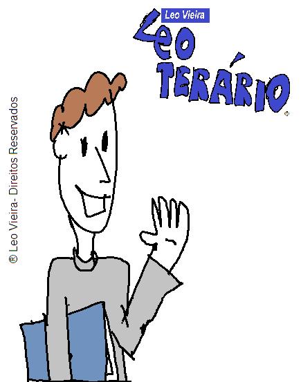 Leo Terário