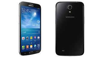 Samsung Galaxy Mega 6.3 (pictures)