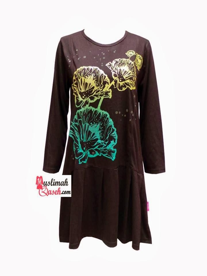 T-Shirt-Muslimah-Qaseh-QA0057B
