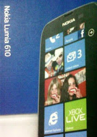 Nokia Lumia Series