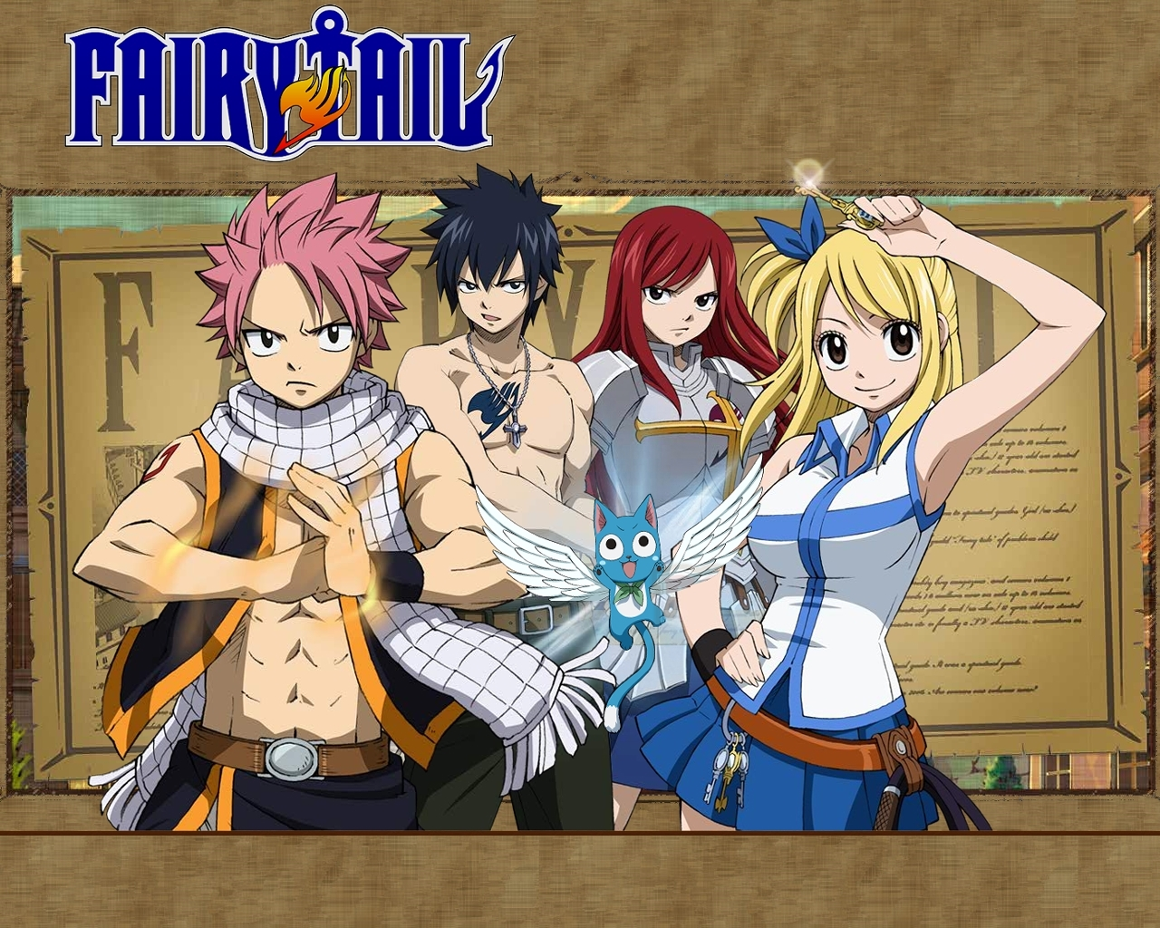 Fairy tail s e x adult pictures