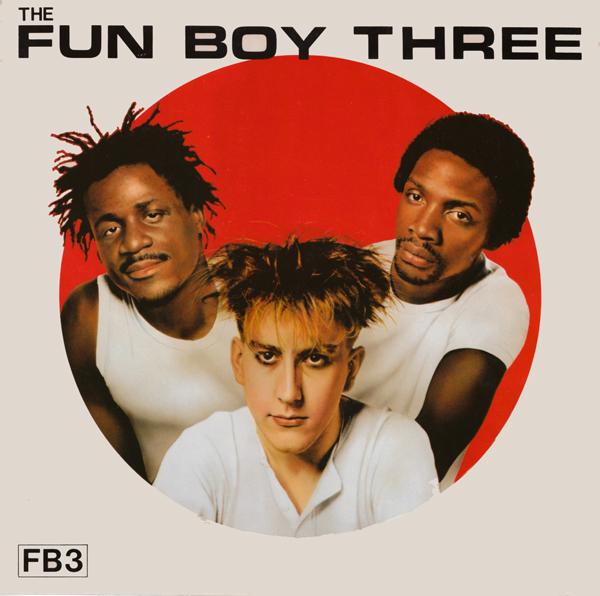 Confused Greens A Record A Week Fun Boy Three Fun Boy