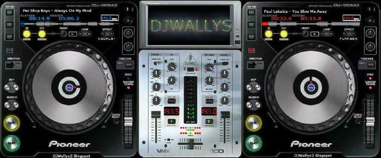 DJWallys