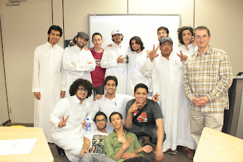 KSU PY Class, Riyadh, Jun 2011