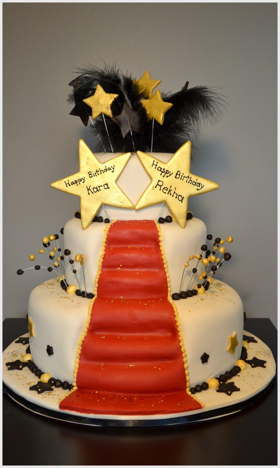 Cake By Alana November 2011