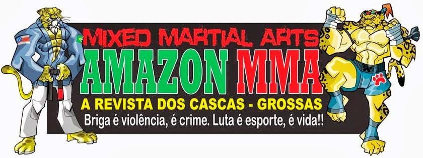 AMAZON MMA ONLINE