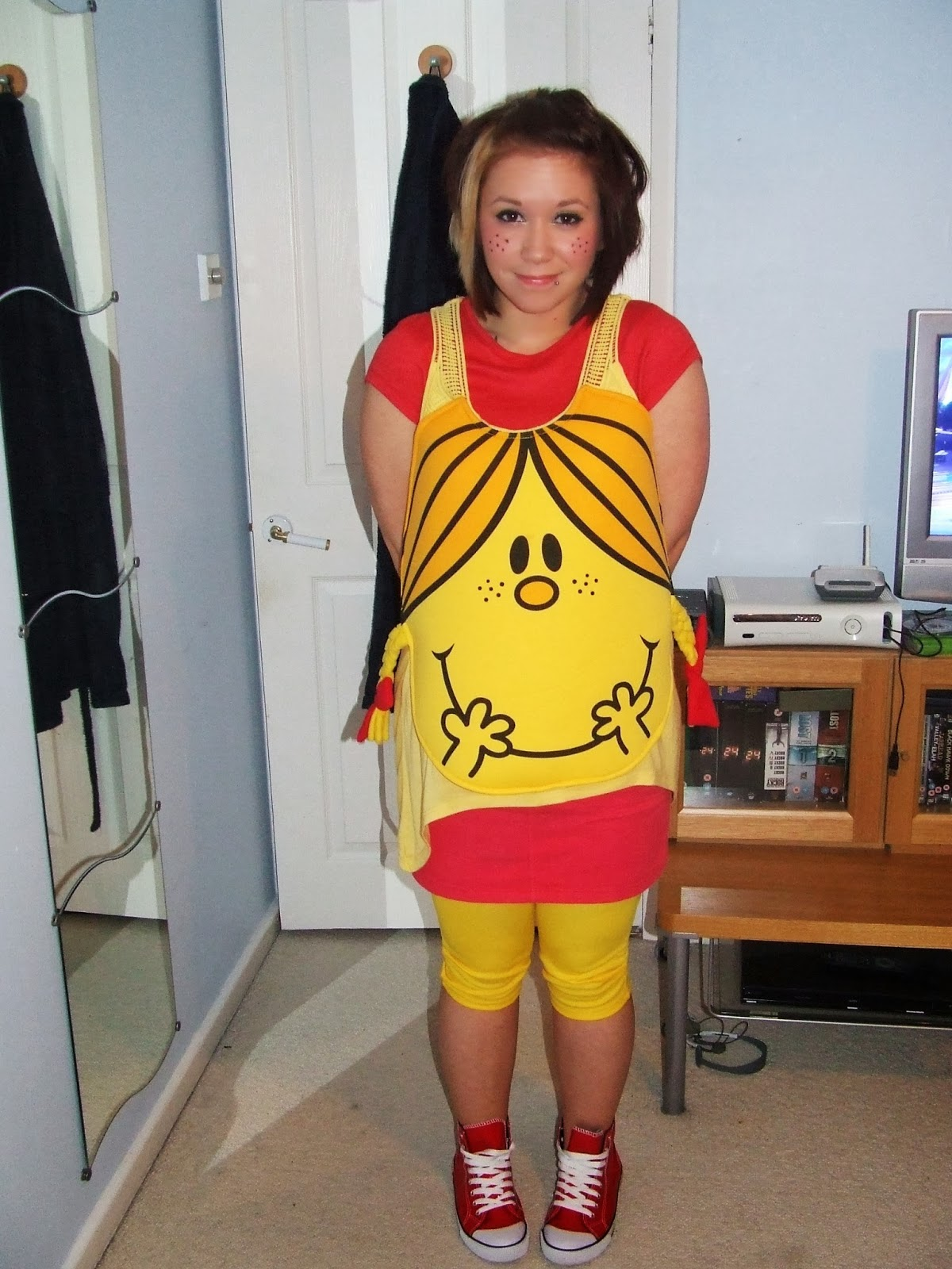 little miss fancy dress costumes adults - Google Search | Fancy ...