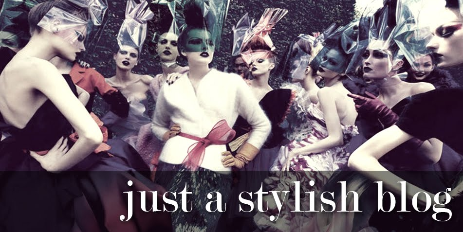 Just a stylish blog