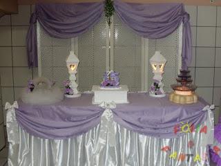 fotos de Decoração para Festas de 15 Anos