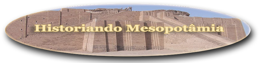 Historiando Mesopotâmia