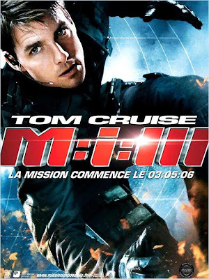 Mission: Impossible 3 Streaming Film