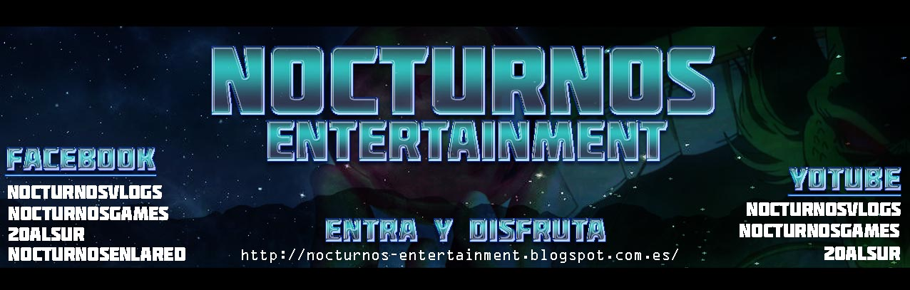 Nocturnos Entertainment