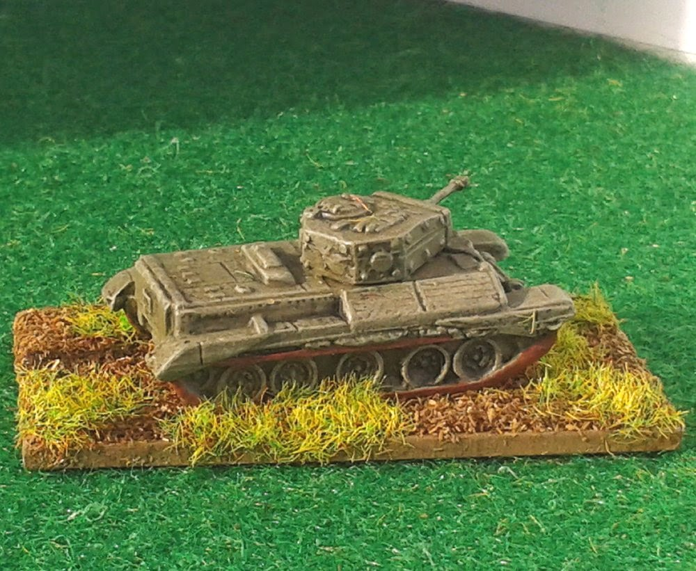 British Cromwell picture 1