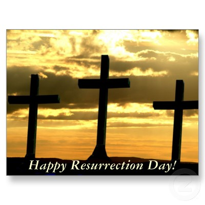 happy resurrection day 