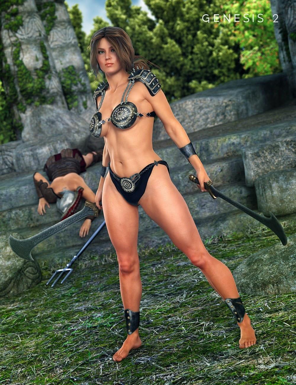 TUTO Modlisation 3D d'un corps de femme avec Maya 2008