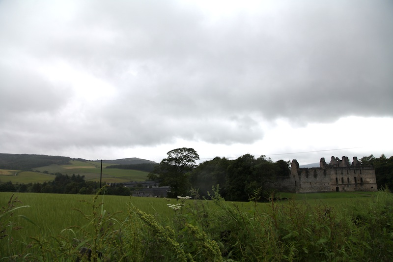 dufftown, scotland, glenfiddich, residency, jillian mcdonald