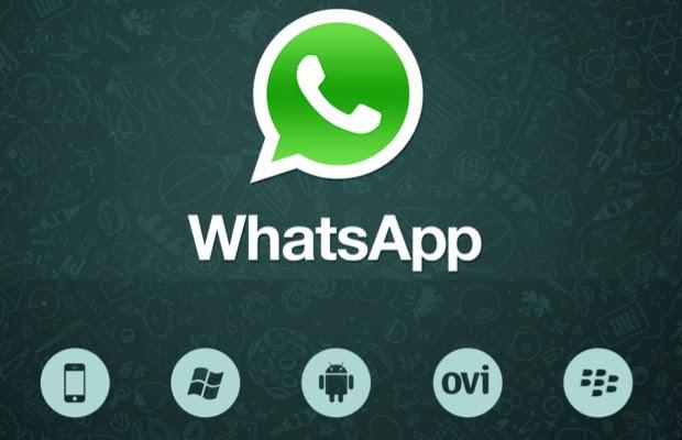 whatsapp'ta ilginç hata ve çözümü
