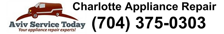 The Appliance Repair Charlotte  704-375-0303