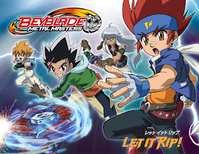 Beyblade Metal Masters Episodes in Hindi
