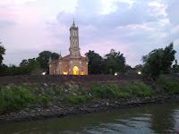 Ayutthaya cruise