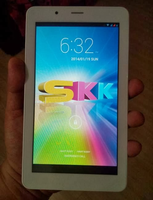 SKK Mobile Cyclops 2