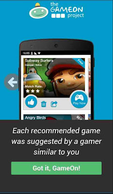 How to Find Best games for you android Phone