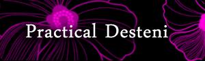 Practical Desteni