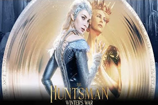 Download The Huntsman Winter's War 2016 Subtitle Indonesia