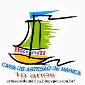 BLOG DA CASA DO ARTESÃO DE MARICÁ