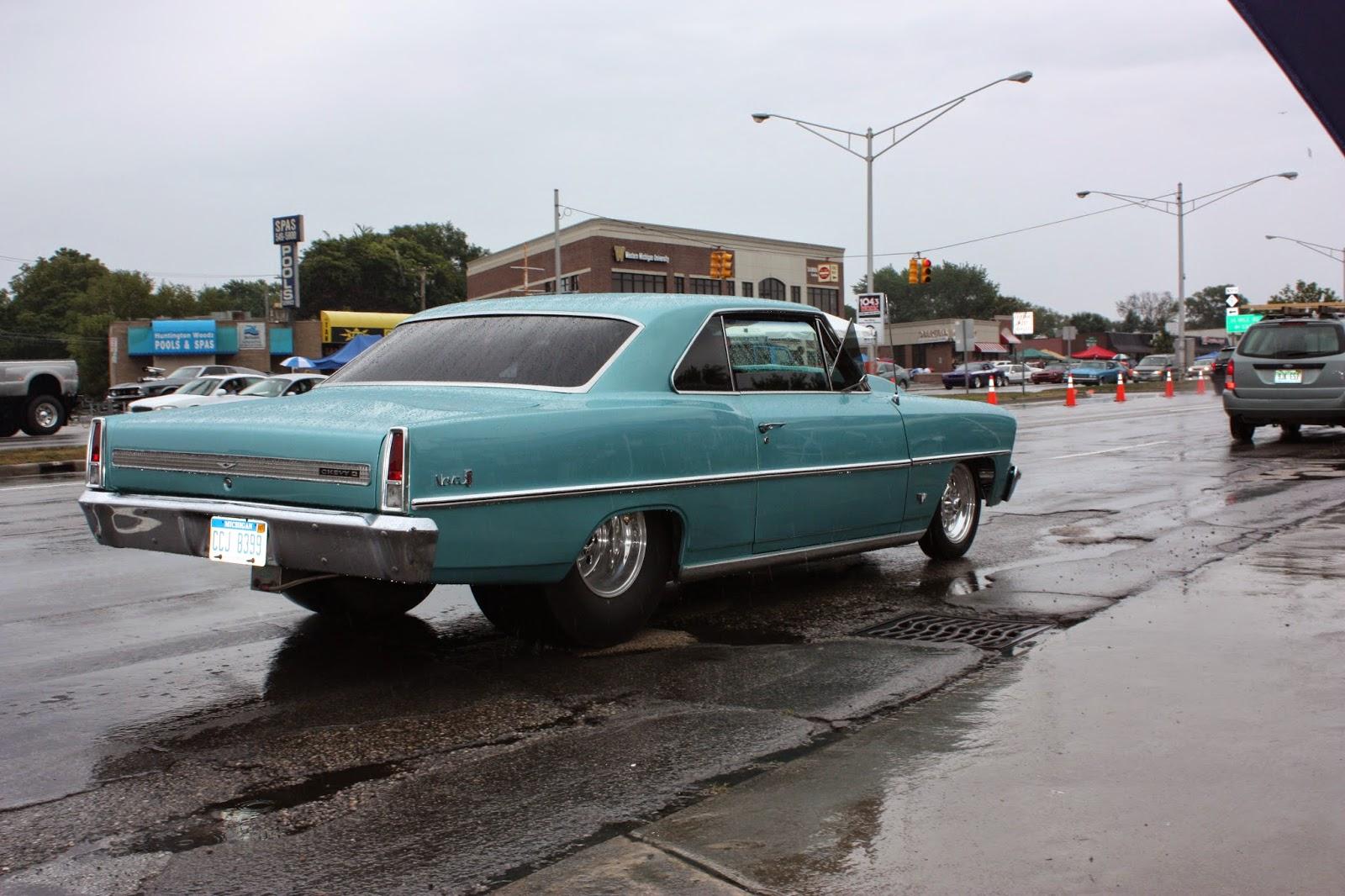 66 67 Nova Pro Touring Pics Html Autos Weblog