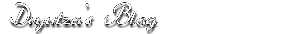 deyutza'blog