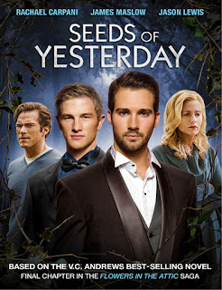 Semillas del Ayer (Seeds of Yesterday) (2015)