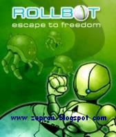 rollbot s60v2 games