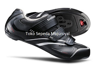 Sepatu Sepeda Shimano R078L