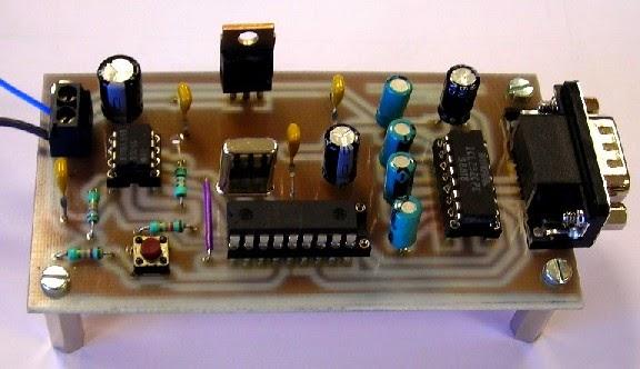 programmation microcontroleur pic 16f84 pdf