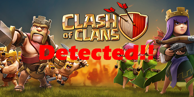 Game Android Alternatif Clash of Clans