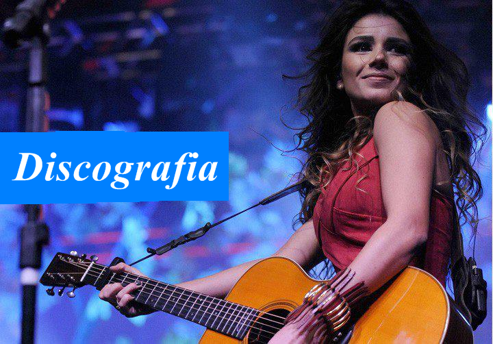 Download Discografia Paula Fernandes HANMF