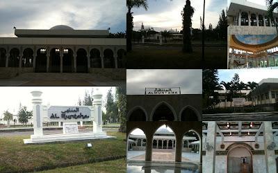 Masjid Al- Muntaha