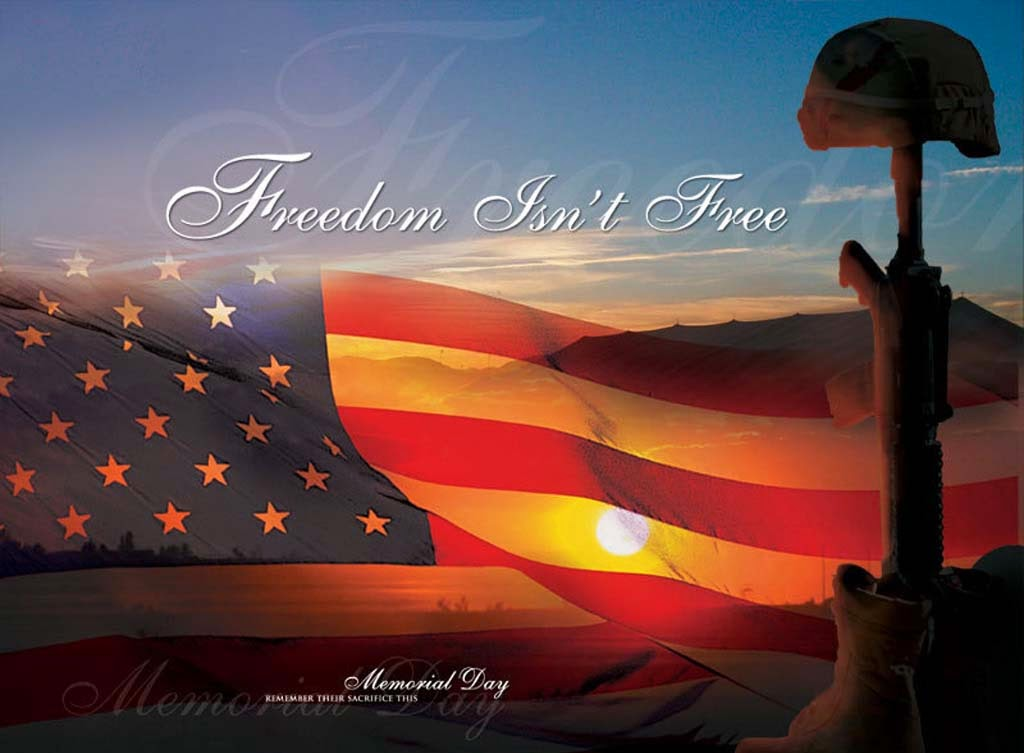 Memorial Day Wallpapers free Download