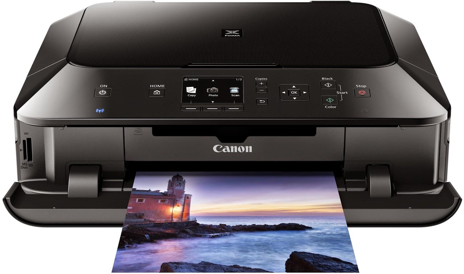 impresora canon error 5,156,61