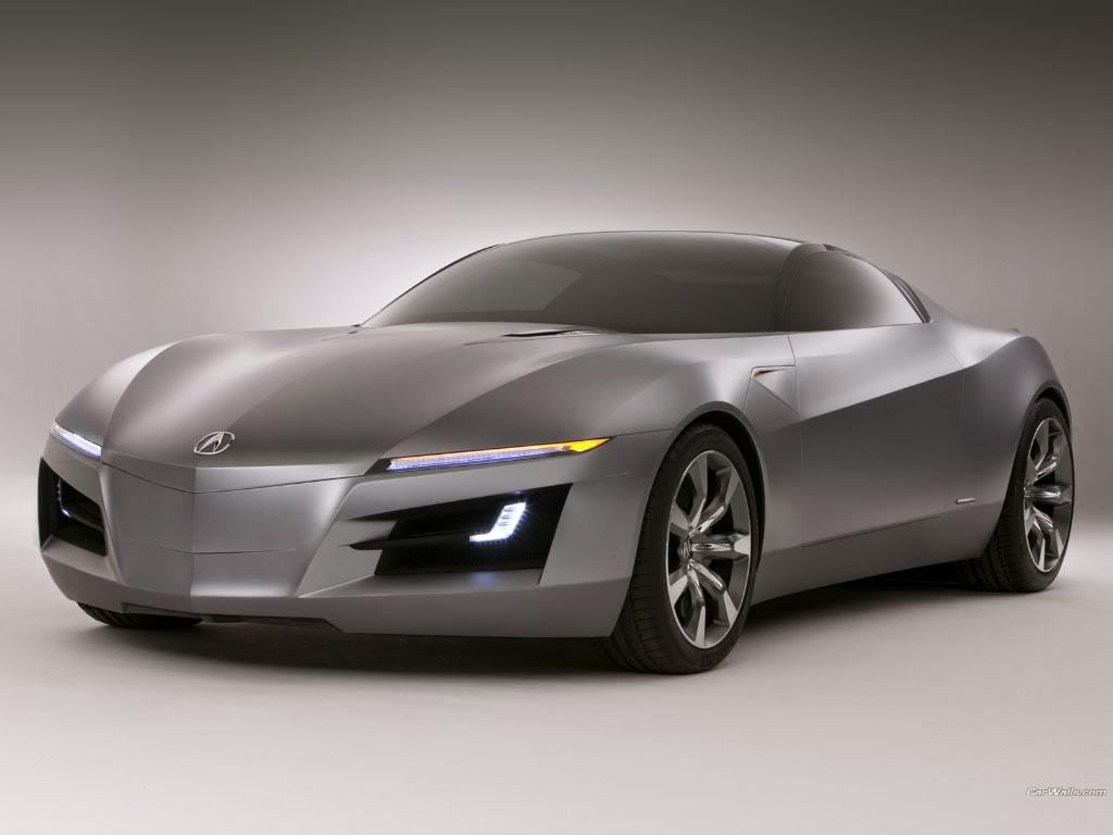 Jaguar Sports Car