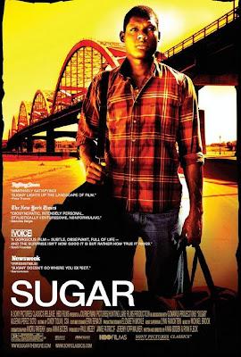 Sugar – Il Giovane Campione