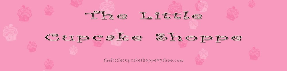 The Little Cupcake Shoppe
