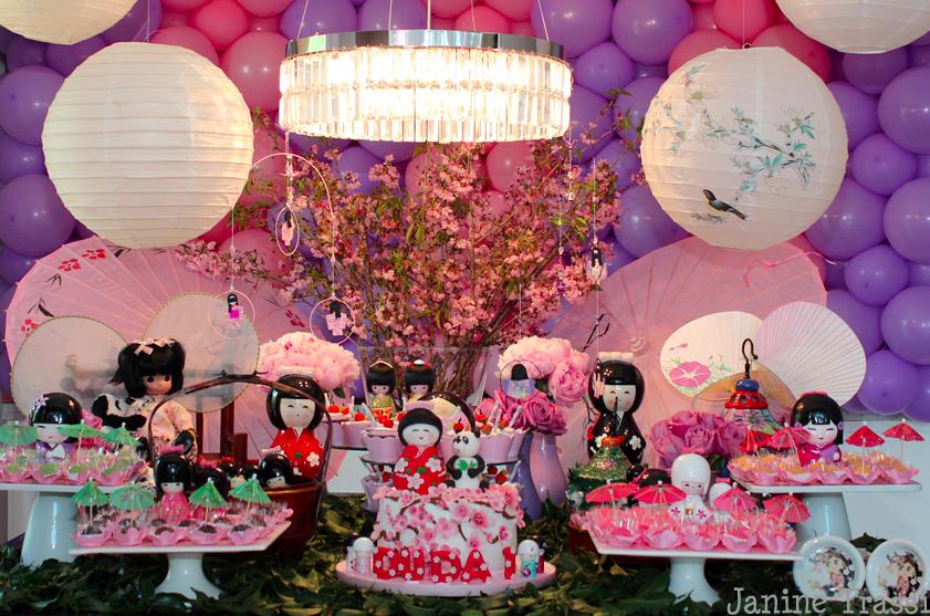 Decoraci n fiesta japonesa imagui - Decoracion japonesa ...