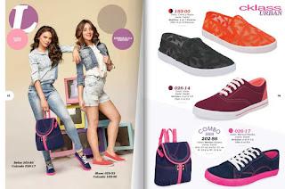 colores zapatillas
