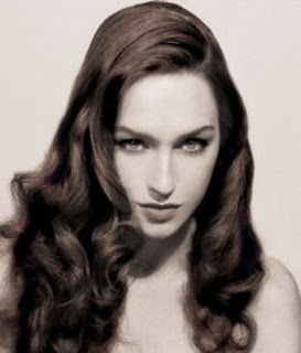 Beautiful Woman Jamie Clayton
