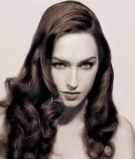 Beautiful Woman Jamie Clayton