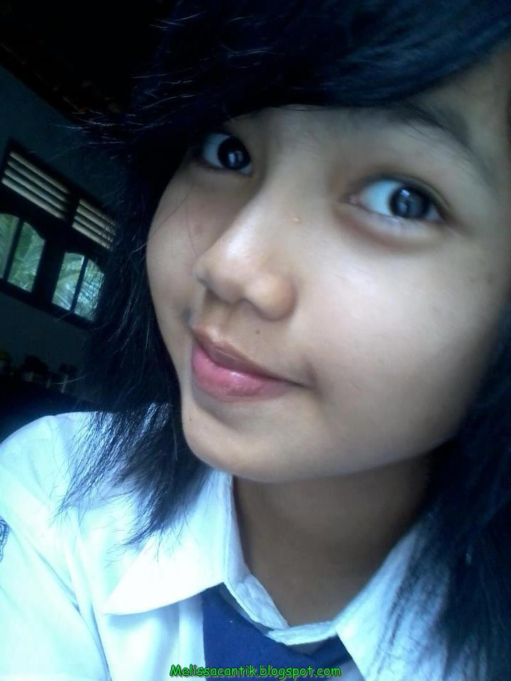 Beautiful Girl For You: Lovely Indonesian Junior High