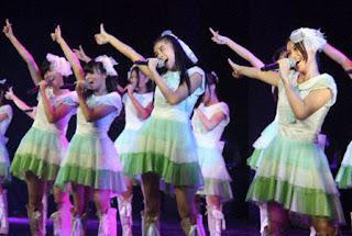 Lirik Lagu JKT48 Karena Ku Suka Dirimu